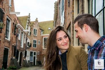 Martijn & Eva